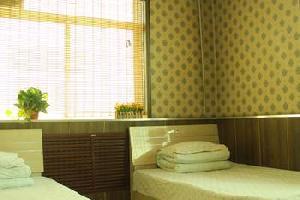 太原坞巢国际青年旅舍