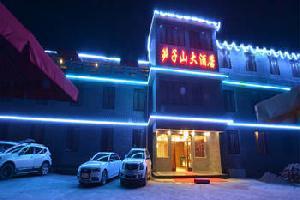 泸州古蔺笋子山大酒店