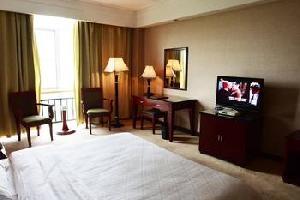 广州南沙临海酒店公寓