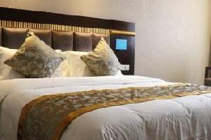 郴州万豪大酒店