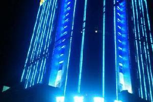 高台双龙宾馆