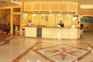 日喀则圣康饭店