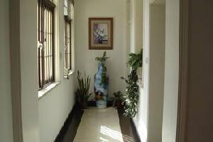青岛疗养院别墅区