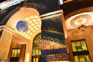 梧州江滨国际大酒店贵宾楼