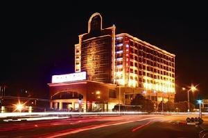 桐城国际大酒店