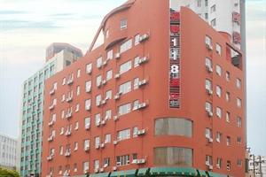 福泰118连锁酒店(九江烟水亭店)