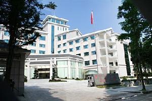 井冈山市长城宾馆
