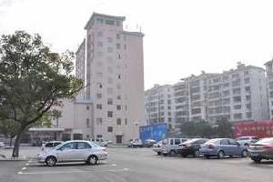 江西鹰潭宾馆