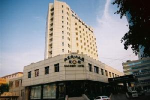 山东机械大厦酒店