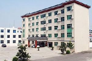曲阜长海大酒店