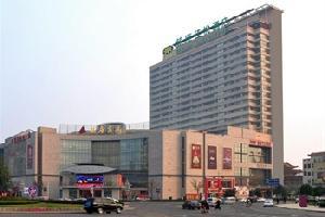 莱芜银座佳悦酒店