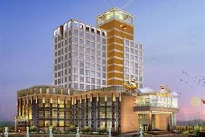 大冶金湾国际大酒店
