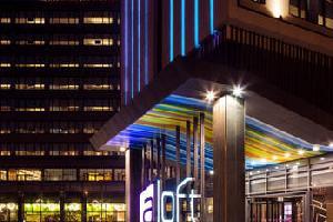 广州大学城雅乐轩酒店