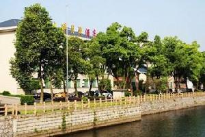 攸县醉月潭酒店