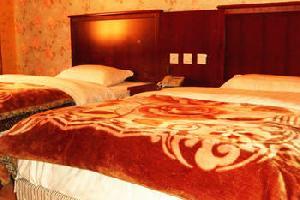 松潘松州大酒店