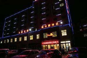 迪尼斯酒店(汝阳店)