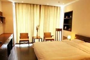 深圳世界之窗白雪公主精品酒店公寓