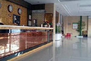 凉城国峰商务宾馆