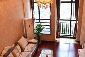 南昌红谷滩香榭丽酒店公寓