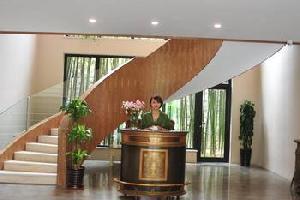 青岛108度禅意空间度假酒店