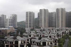 惠州碧桂园十里银滩朋友度假公寓