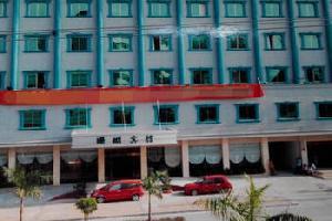 防城港珊瑚宾馆