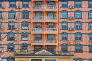 南京腾西快捷酒店