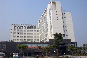 凯旋龙连锁酒店(广州南沙龙穴岛海港大道店)