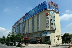 佛山百福酒店