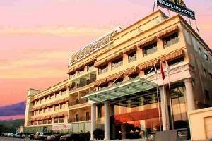 惠州西湖金泽酒店