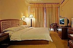 南宁状元坡大酒店