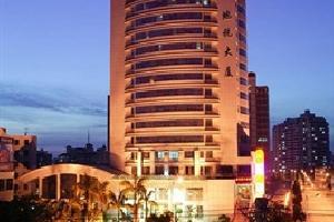 海口金宝莱商务酒店
