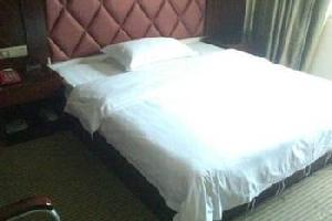 石门观山商务宾馆