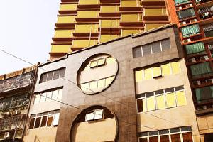 澳门港湾大酒店