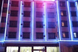 上思金龙江商务宾馆