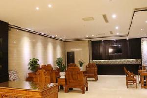 濟寧千禧酒店