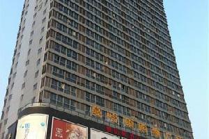 福州蔓哈顿715酒店公寓