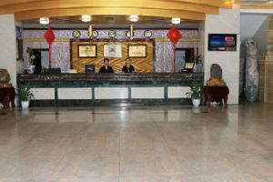 江永香穗大酒店