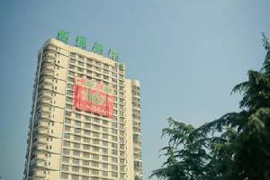 南戴河夏都海岸千禾沐公寓酒店