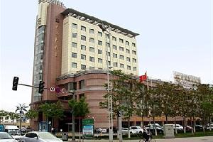 宁夏香渔王子饭店(银川)