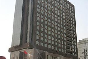 青海汇通酒店