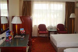伊宁伊犁苏豪商务酒店