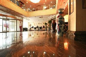 新疆喀什金座大饭店