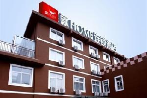 飘HOME连锁酒店(北京东四店)