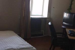 绥芬河贵宾旅店