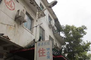 九江柴桑宾馆