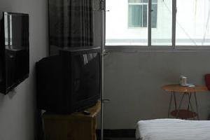 乐山红兰旅馆