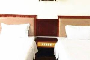 京山海龙宾馆