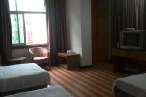 武夷山福昇宾馆