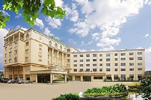 正定国豪大酒店